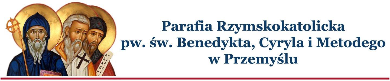 Parafia pw. św. Benedykta, Cyryla i Metodego w Przemyślu